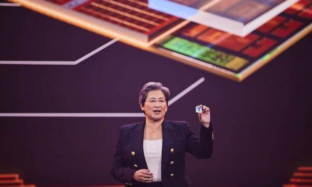 AMD acelera la innovación en todo el ecosistema informático de alto rendimiento