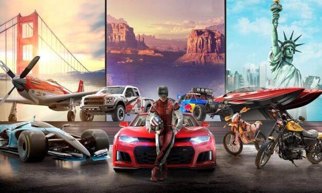 Ubisoft celebra que la serie The Crew ha llegado a más de 30 millones de jugadores
