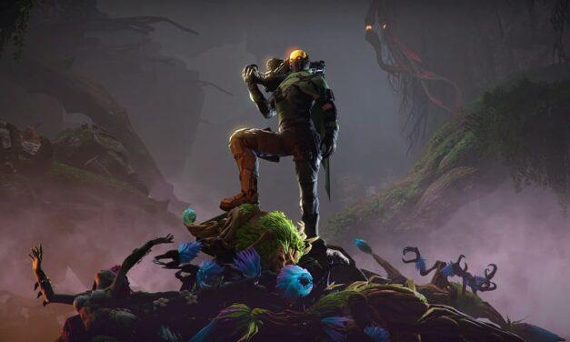 Skyforge lanza la actualización gratuita Hunters of Terra en PlayStation 4, PlayStation 5, Xbox One, Xbox Series X|S y PC
