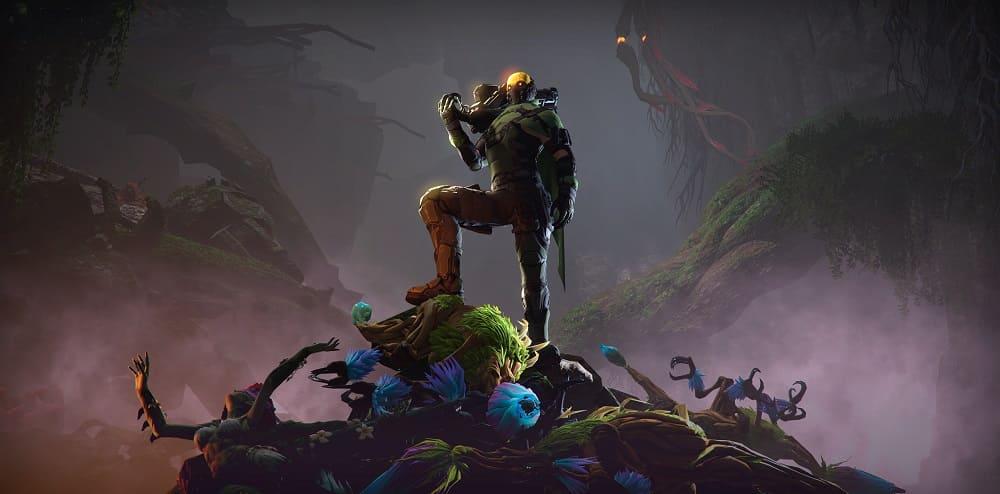 Skyforge lanza la actualización gratuita Hunters of Terra en PlayStation 4, PlayStation 5, Xbox One, Xbox Series X S y PC