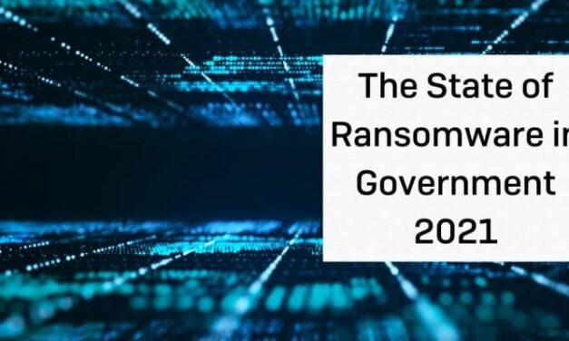 Las Administraciones Públicas y entidades locales son las más vulnerables frente a los ciberataques de ransomware