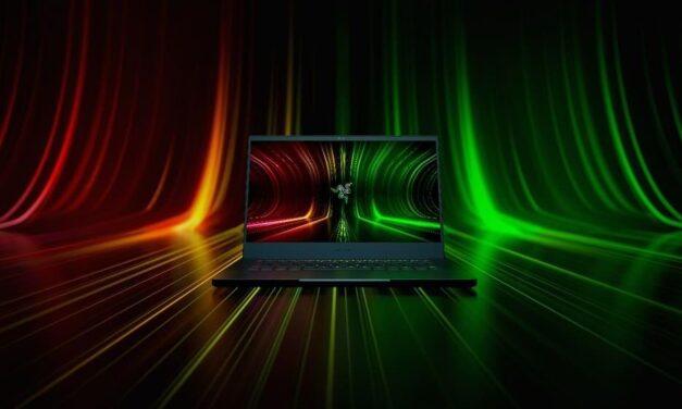 Razer anuncia el portátil gaming definitivo con AMD: El nuevo Razer Blade 14