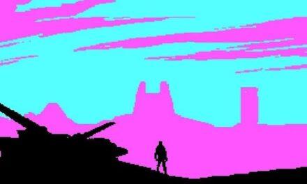 The Eternal Castle [REMASTERED] llegará a PS4 5 el 24 de junio y próximamente en edición física