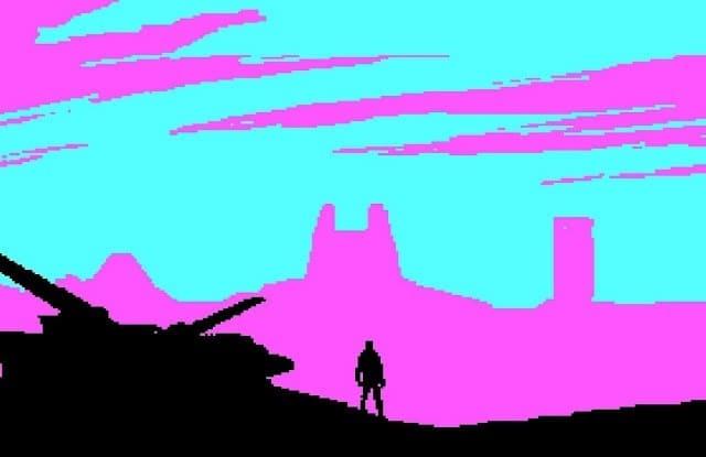 The Eternal Castle [REMASTERED] llegará a PS4|5 el 24 de junio y próximamente en edición física