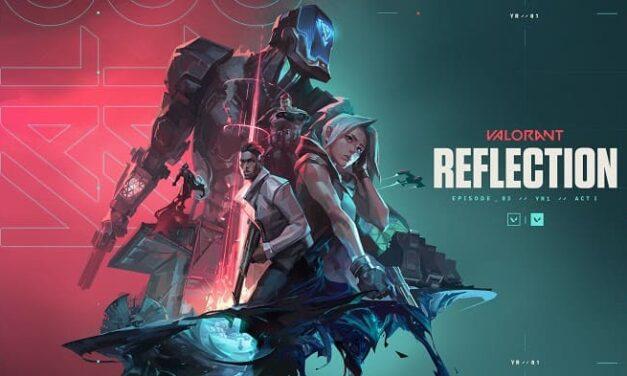 Riot Games presenta a KAY/O, el nuevo agente que llegará con el Episodio 3: Acto 1 de Valorant
