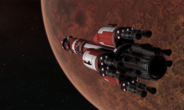 Private Division anuncia el lanzamiento de Kerbal Space Program Enhanced Edition para PlayStation 5 y Xbox Series X S en otoño