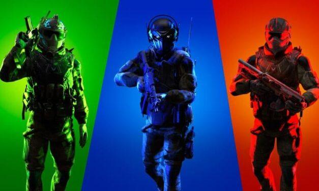 El shooter táctico Warface activa el crossplay en consolas