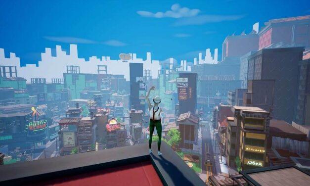 El caótico Just Die Already llegará próximamente en formato físico para Nintendo Switch, Playstation 4 y Xbox One