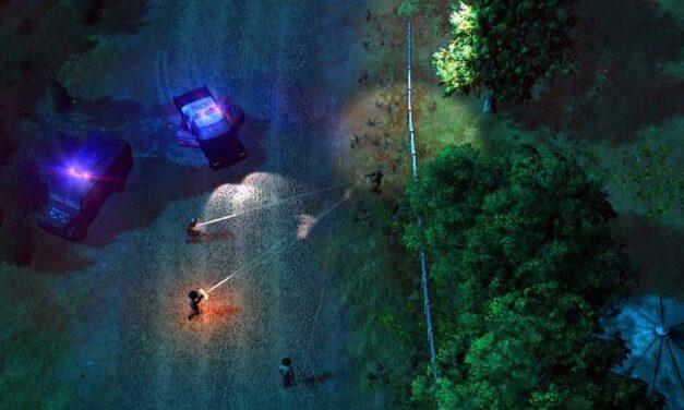 El espectacular sandbox American Fugitive llegará en formato físico para Nintendo Switch y PlayStation 4