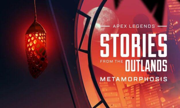 Seer, la nueva Leyenda que llega a Apex Legends se presenta en nuevo capítulo de las Historias de las Tierras Salvajes: Metamorfosis