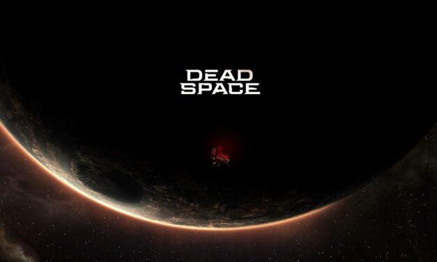 Electronic Arts anuncia el regreso de Dead Space, un remake del clásico Survival Horror de Ciencia Ficción