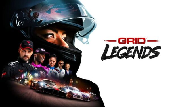 Conviértete en una leyenda de la conducción con GRID Legends, la emocionante historia de automovilismo de nueva generación de Codemasters disponible en 2022