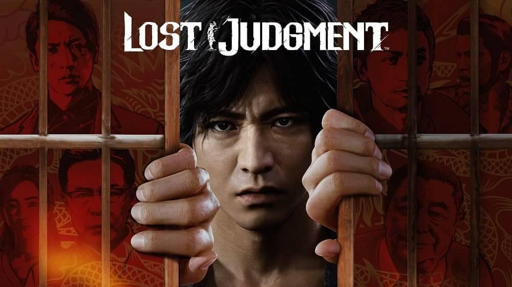 Ya disponible el pack de expansión de Historias Escolares de Lost Judgment