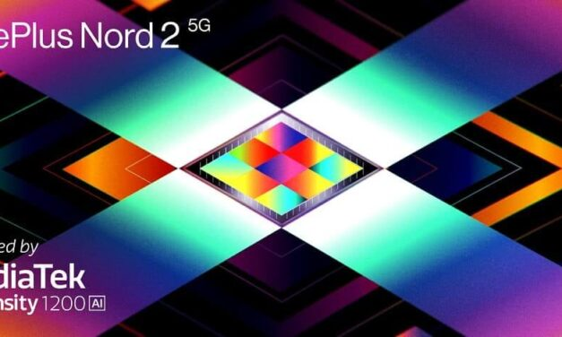 OnePlus y MediaTek se unen para llevar el chipset Dimensity 1200-IA, impulsado por Inteligencia Artificial, al OnePlus Nord 2 5G