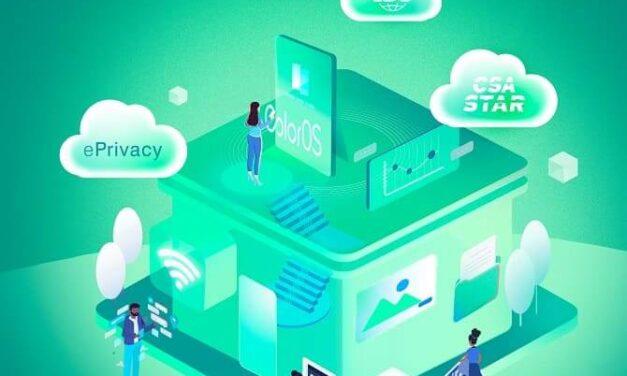 OPPO selecciona AWS para ofrecer a sus usuarios una experiencia móvil más completa y segura