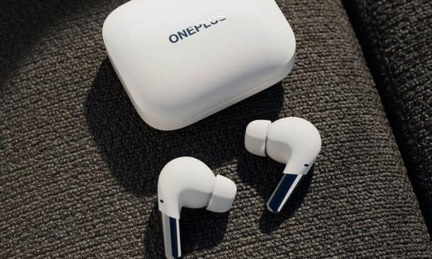 OnePlus se introduce en el segmento de audio premium con los nuevos auriculares true wireless OnePlus Buds Pro