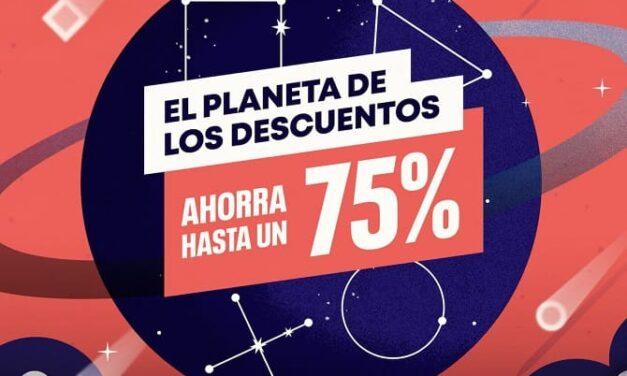 El Planeta de los descuentos vuelve a PlayStation Store con ofertas en grandes títulos