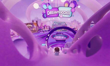 La expo virtual de videojuegos DreamsCom 21 anuncia su regreso