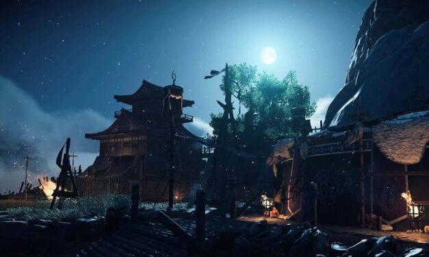 Ghost of Tsushima Director's Cut: nuevas imágenes inéditas de la expansión Iki Island