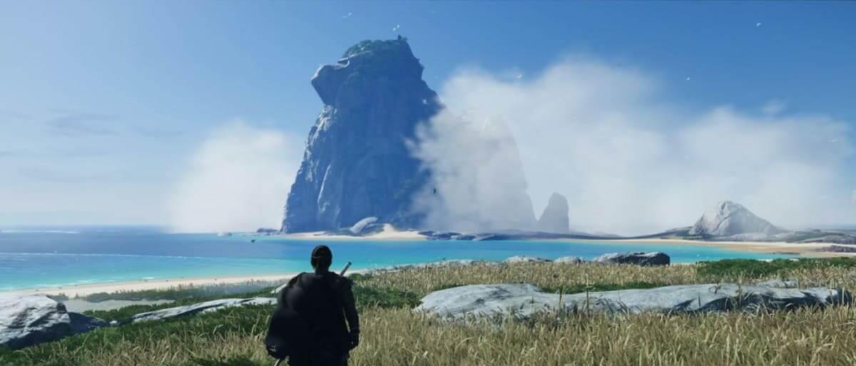 Ghost of Tsushima: Director's Cut - La expansión Iki Island llegará este verano a PS4 y PS5