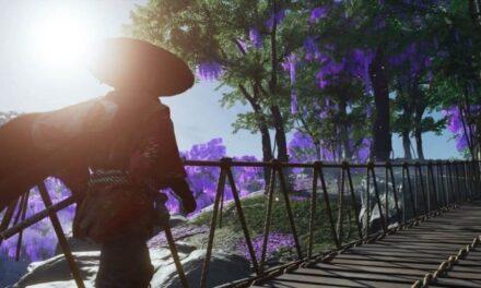 Ghost of Tsushima: Director's Cut – La expansión Iki Island llegará este verano a PS4 y PS5