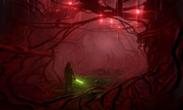 BioWare marca una nueva era para el aclamado MMORPG Star Wars: The Old Republic con su próxima expansión Legacy of the Sith