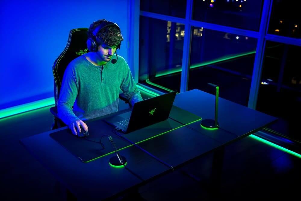 Razer anuncia el nuevo Razer Blade 17 con el procesador Intel más potente jamás visto en un portátil Razer