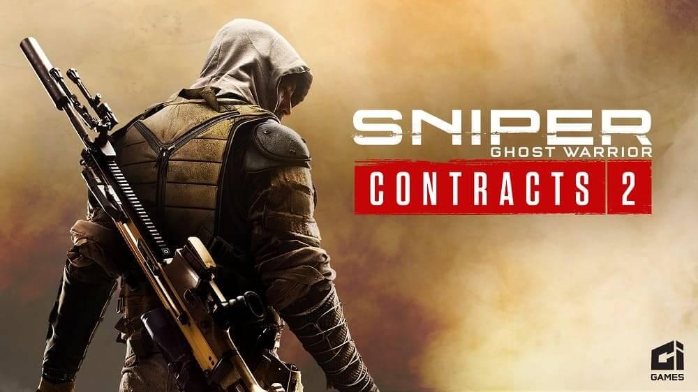 El banquete del carnicero llega a Sniper Ghost Warrior Contracts 2