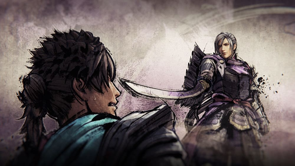 Samurai Warriors 5 ya a la venta para Switch, PS4, Xbox One y PC