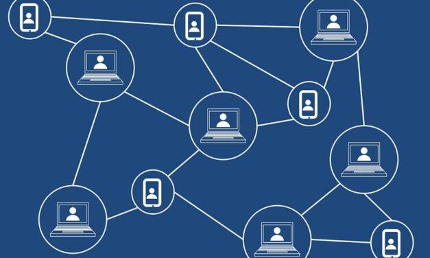 El futuro de la seguridad de los datos radica en la tecnología blockchain