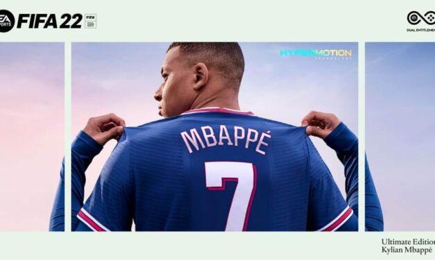 EA Sports FIFA 22 – Ultimate Edition ya está disponible para su reserva a través de PlayStation Store