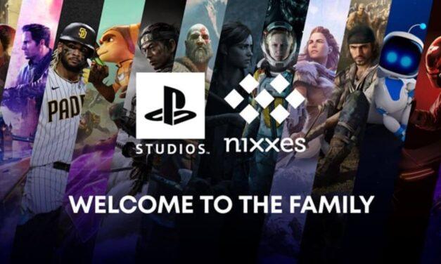 El estudio holandés Nixxes se une a PlayStation Studios