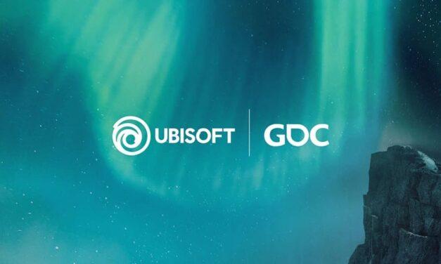 Ubisoft participará en la GDC 2021