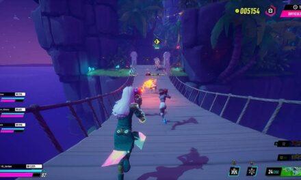 Arcadegeddon, el nuevo shooter de Illfonic, se lanza hoy en acceso anticipado para PC y PlayStation 5