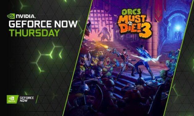 Jueves GFN da la bienvenida a Orcs Must Die! 3