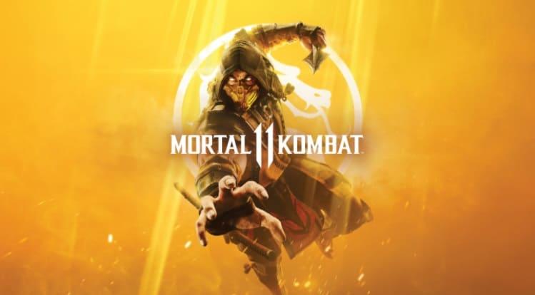 Mortal Kombat 11 vende más de 12 millones de unidades en todo el mundo