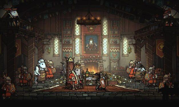 """El RPG de aventuras """"Tails of Iron"""" revela su fecha de lanzamiento y su jugabilidad en un nuevo tráiler con la voz del legendario Doug Cockle"""
