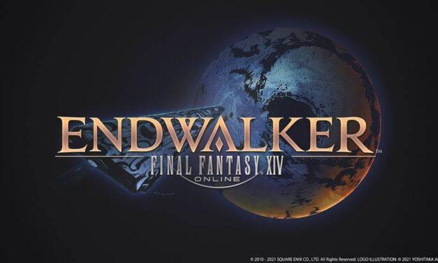 Se ha publicado el software benchmark oficial y la hoja de ruta para Final Fantasy XIV: Endwalker