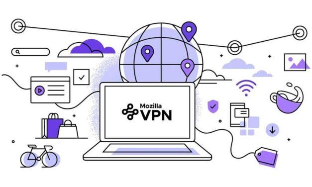 Mozilla lanza su VPN en España para proteger la privacidad de los usuarios