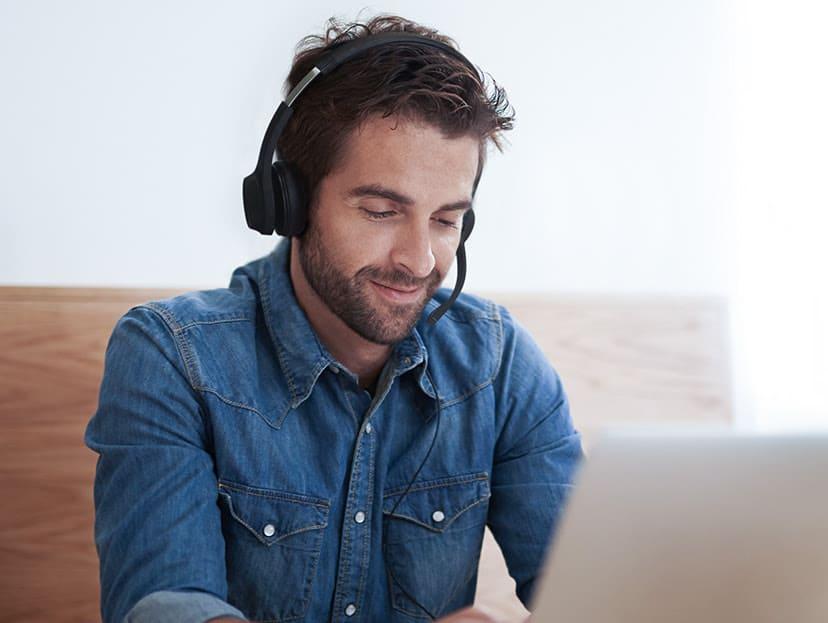 Creative Chat: la solución idónea de Creative para conferencias online