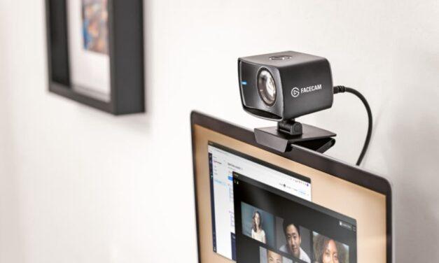 Elgato lanza Facecam, una nueva webcam premium, junto con otros cuatro nuevos productos para creadores de contenidos