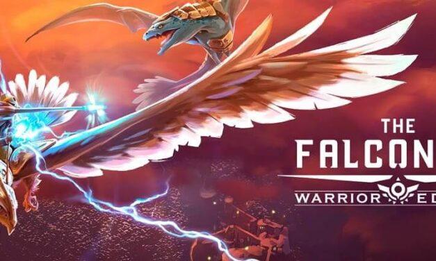 El aclamado The Falconeer llegará en edición física a Nintendo Switch, PlayStation 4 y PlayStation 5