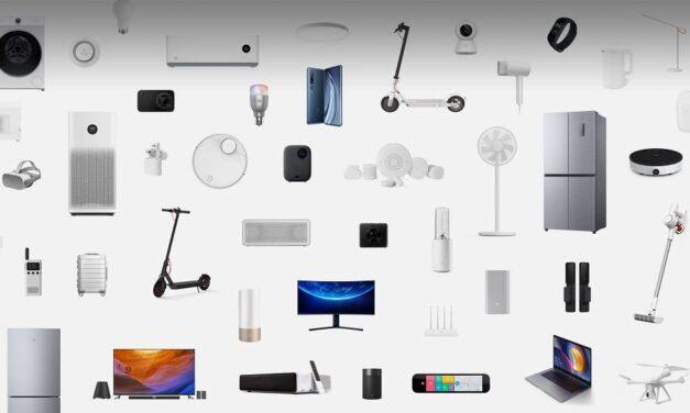 Xiaomi alcanza por primera vez la segunda posición en el mercado global de envío de smartphones