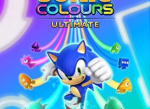 SEGA desvela el segundo tráiler ilustrativo de Sonic Colours: Ultimate