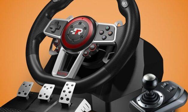FR-TEC presenta los volantes Suzuka Elite Next Wheel y Hurricane MKII