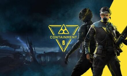 Tom Clancy's Rainbow Six Siege presenta el evento Containment, con un nuevo modo de juego