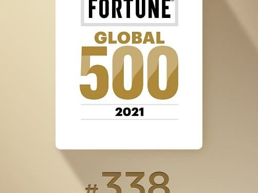 Xiaomi avanza 84 puestos hasta conseguir la posición 338 de la lista Fortune Global 500
