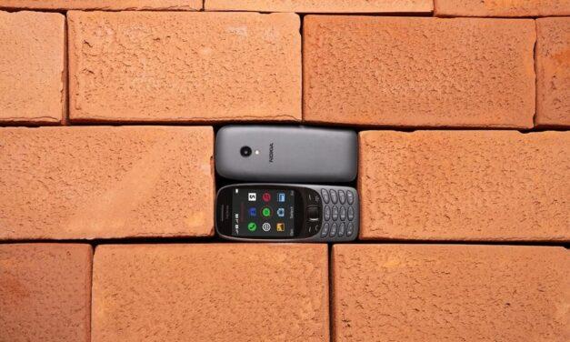 El icónico Nokia 6310 regresa, 20 años después de su lanzamiento