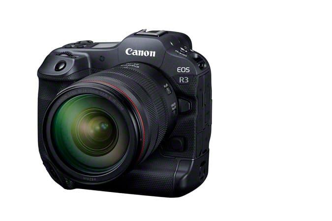 Se acabó la espera: la nueva campeona deportiva de Canon ya está aquí para superar y mejorar el rendimiento