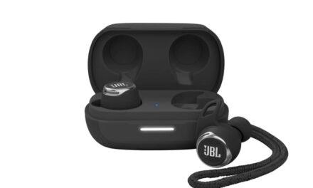 Los nuevos auriculares JBL Reflect Flow PRO llegarán a España el próximo 7 de octubre